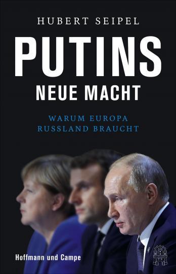 Hubert Seipel: Putins neue Macht
