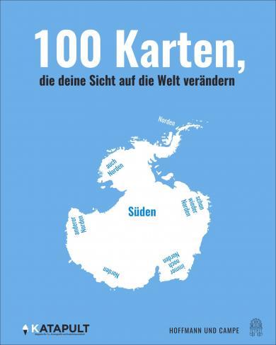 Katapult: 100 Karten, die deine Sicht auf die Welt verändern
