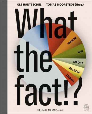 Ole Häntzschel, Tobias Moorstedt: What the fact!?