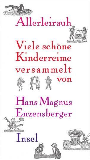 Hans Magnus Enzensberger: Allerleirauh