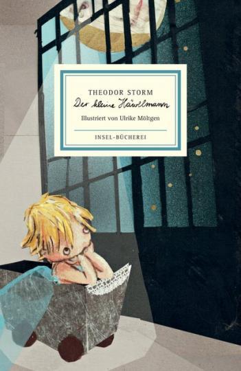 Theodor Storm, Ulrike Möltgen: Der kleine Häwelmann