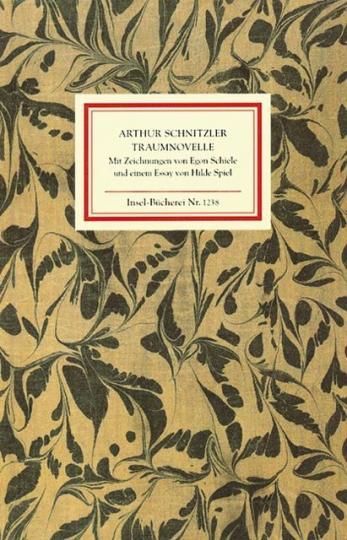 Arthur Schnitzler: Traumnovelle
