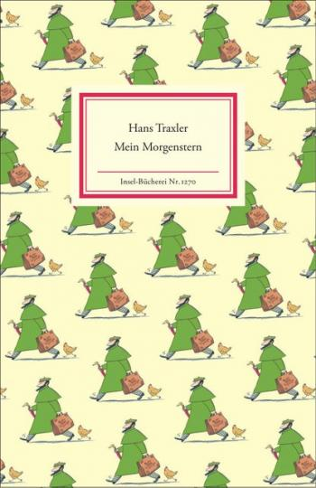 Traxler, Hans, Christian Morgenstern: Mein Morgenstern
