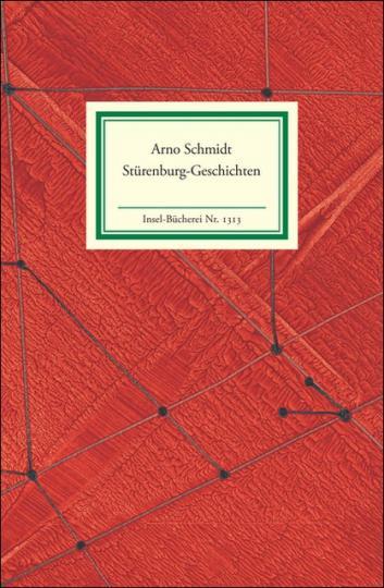Arno Schmidt, Thomas Kluge: Stürenburg-Geschichten