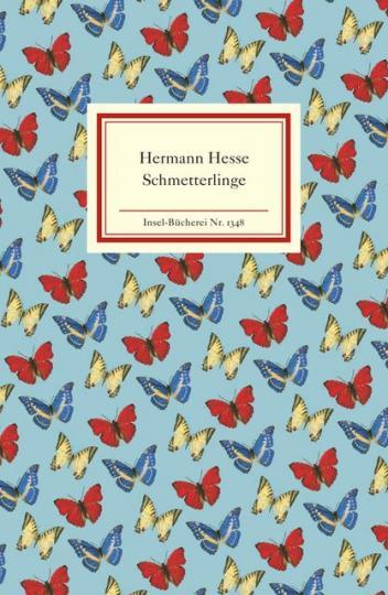 Hermann Hesse, Volker Michels: Schmetterlinge