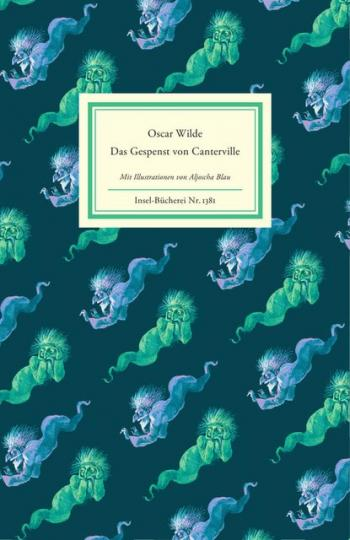 Oscar Wilde, Blau, Aljoscha: Das Gespenst von Canterville