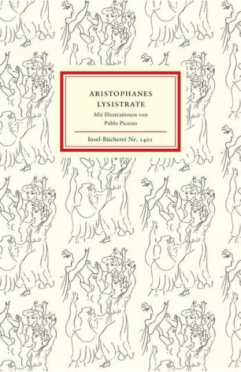 Aristophanes: Lysistrate
