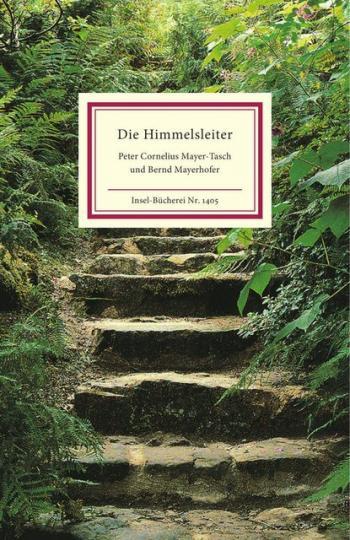 Peter Cornelius Mayer-Tasch, Bernd Mayerhofer: Die Himmelsleiter
