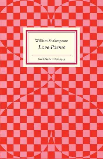 William Shakespeare, Jutta Kaußen: Love Poems