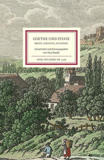 Paul Raabe: Goethe und Sylvie