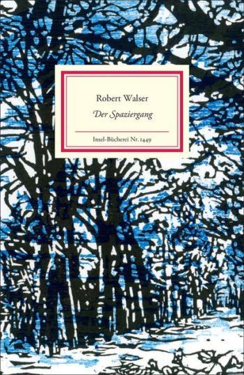 Robert Walser: Der Spaziergang