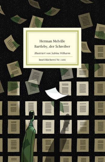 Herman Melville, Sabine Wilharm: Bartleby, der Schreiber