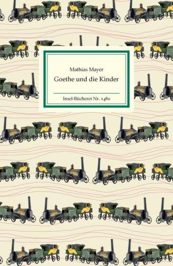 Goethe und die Kinder