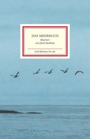 Quint Buchholz: Das Meerbuch