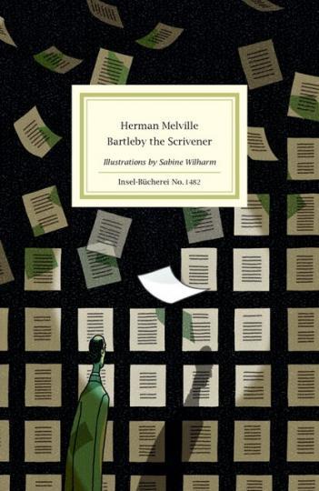 Herman Melville, Sabine Wilharm: Bartleby, the Scrivener