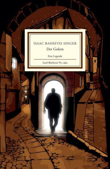 Isaac Bashevis Singer: Der Golem