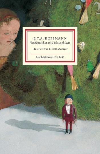 E.T.A. Hoffmann, Zwerger, Lisbeth: Nussknacker und Mausekönig