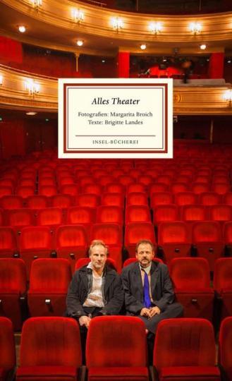 Brigitte Landes: Alles Theater