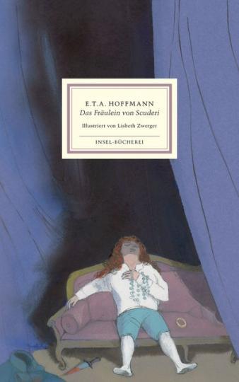 E. T. A. Hoffmann, Zwerger, Lisbeth: Das Fräulein von Scudéri