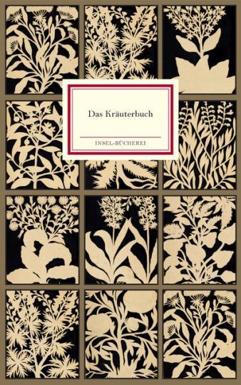 Das Kräuterbuch des Johann Christoph Ende