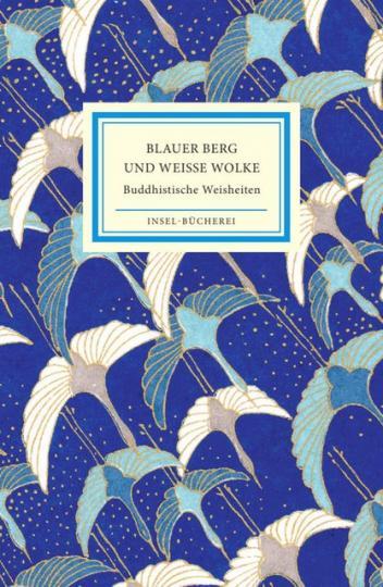 Gräfe, Ursula: Blauer Berg und Weiße Wolke