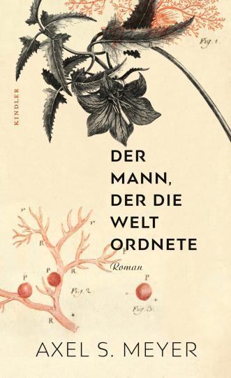 Axel S. Meyer: Der Mann, der die Welt ordnete
