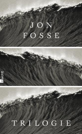 Jon Fosse: Trilogie