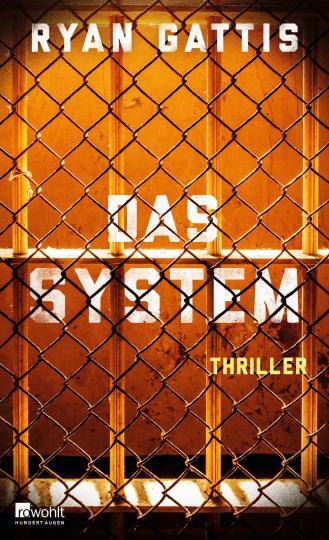 Ryan Gattis: Das System