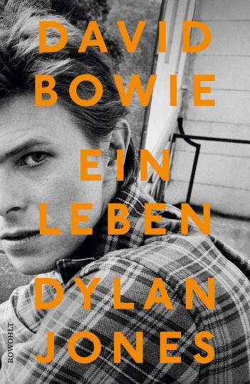 Dylan Jones: David Bowie
