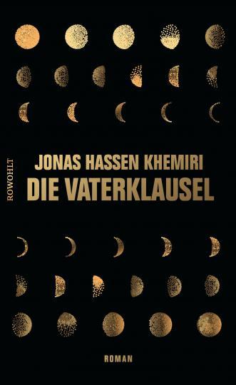 Jonas Hassen Khemiri: Die Vaterklausel