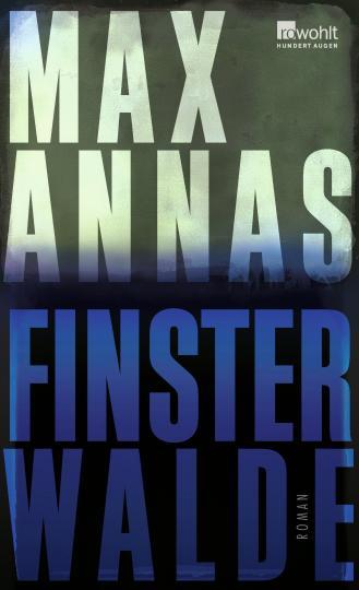 Max Annas: Finsterwalde