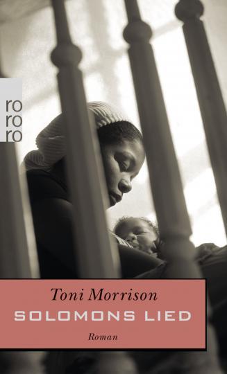 Toni Morrison: Solomons Lied
