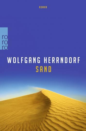 Wolfgang Herrndorf: Sand