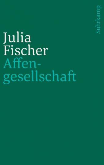 Julia Fischer: Affengesellschaft