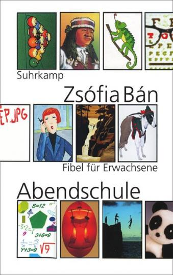 Zsófia Bán: Abendschule