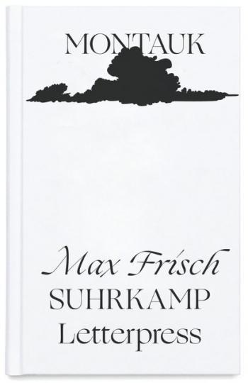 Max Frisch: Montauk