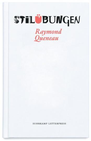 Raymond Queneau: Stilübungen