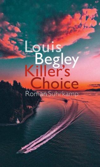 Louis Begley: Killer's Choice