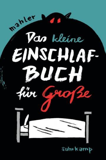 Mahler, Nicolas: Das kleine Einschlafbuch für Große