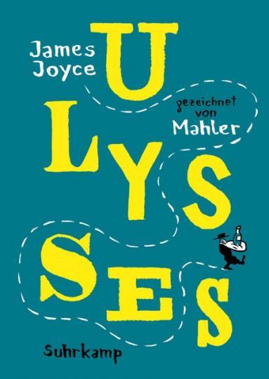 Nicolas Mahler: Ulysses