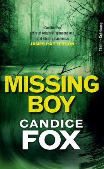 Candice Fox, Thomas Wörtche: Missing Boy