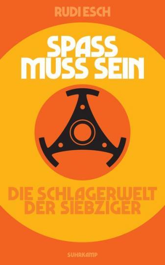Rudi Esch: Spaß muss sein