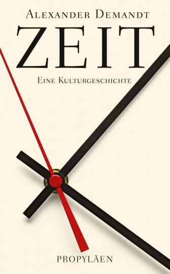 Alexander Demandt: Zeit