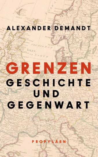 Alexander Demandt: Grenzen