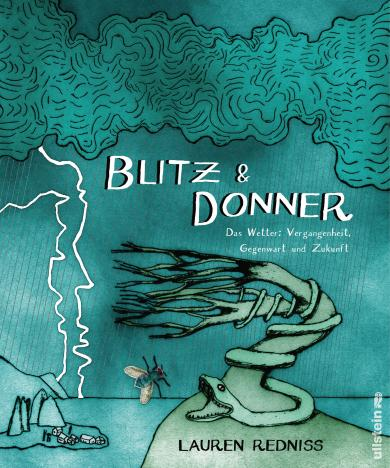 Lauren Redniss: Blitz & Donner