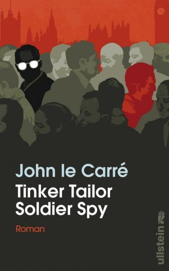John Le Carré: Tinker Tailor Soldier Spy