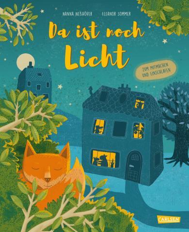 Nanna Neßhöver, Eleanor Sommer: Da ist noch Licht