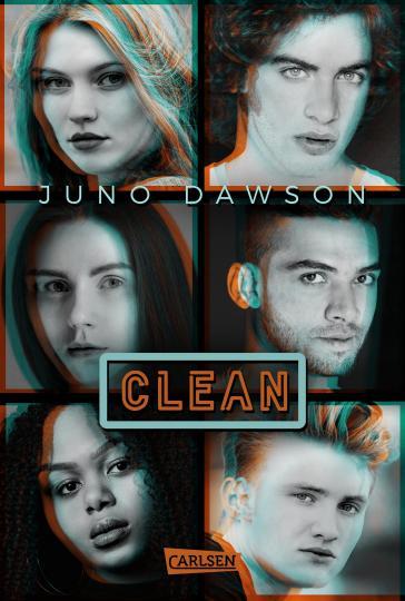 Juno Dawson: Clean