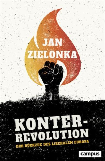 Jan Zielonka: Konterrevolution