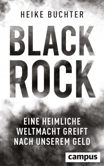 Heike Buchter: BlackRock